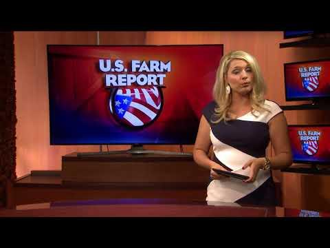U.S. Farm Report 09/16/2017