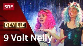 9 Volt Nelly – Kassandra