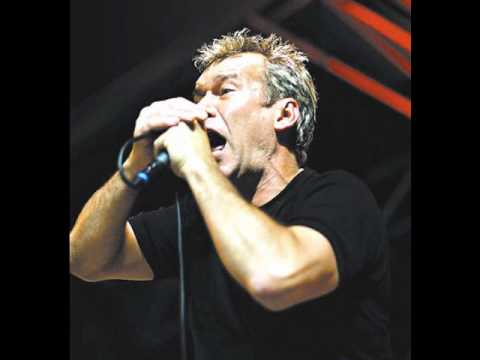 Jimmy Barnes - Black and Blue