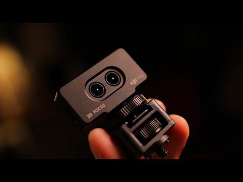Review of DJI 3d Focus