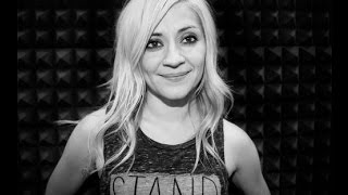 lacey sturm talks about how to heal a broken heart