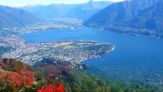 Olavi Virta: Lago Maggiore 1953