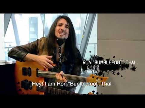 Bumblefoot World Intellectual Property Day message