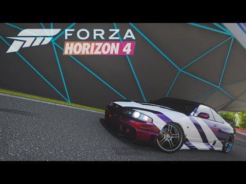 🔴LIVE | Forza Horizon 4 - Вечернее валилово thumbnail