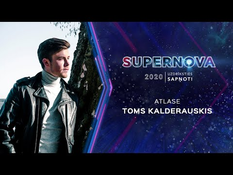 "Toms Kalderauskis ""Be My Truth� 