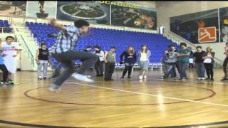 ISJL'11 | FLA5H3D | Group 5 | Jumpstylers.ru | RHDG ♥ thumbnail