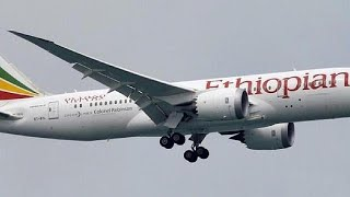 Developing: No survivors in Ethiopian Airlines crash