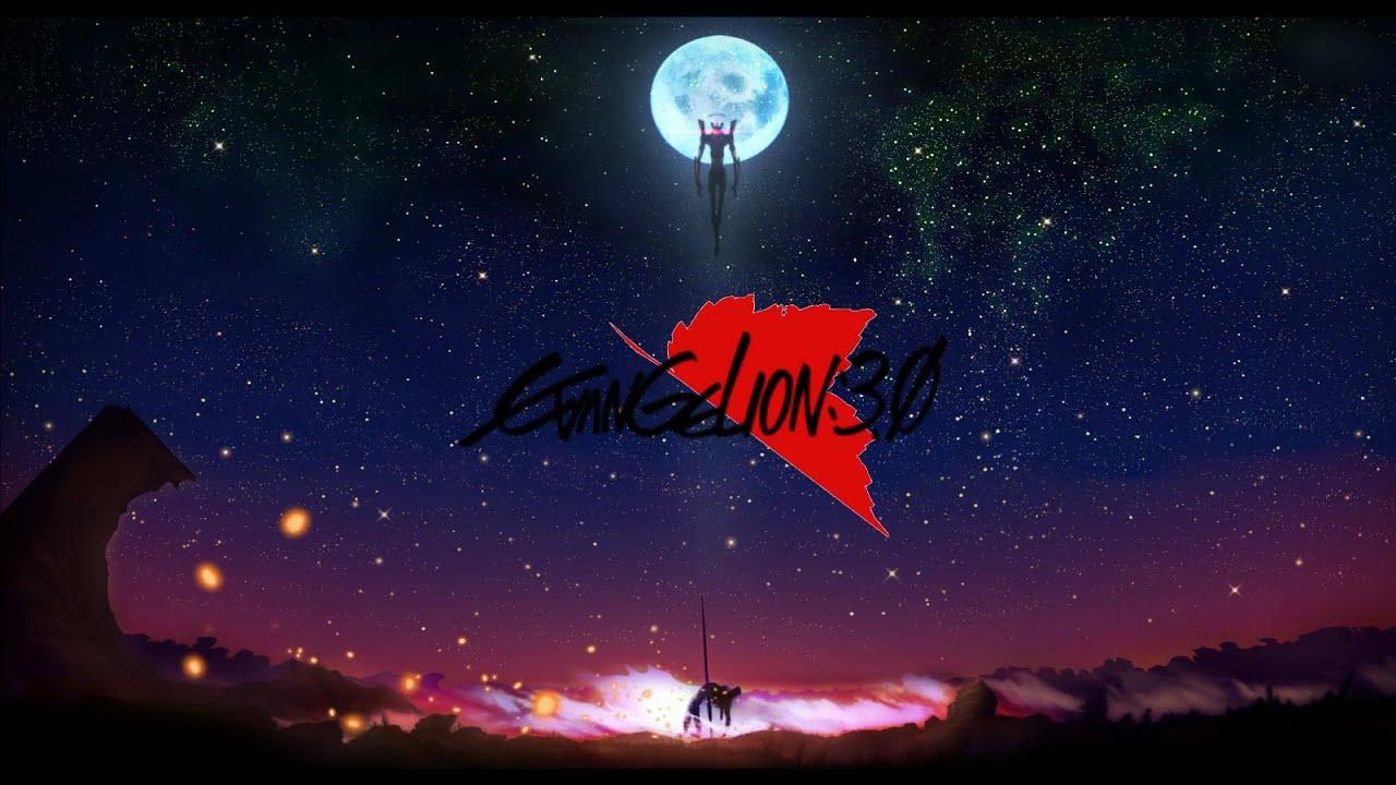 KALANIME NEWS #14 Evangelion 3.0 + 1.0 / El fin de ...