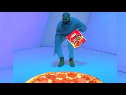 """12 Hilarious Drake """"Hotline Bling"""" Dancing Memes"""
