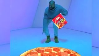 "Video 12 Hilarious Drake ""Hotline Bling"" Dancing Memes download MP3, 3GP, MP4, WEBM, AVI, FLV Oktober 2017"