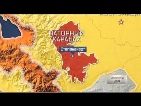 Азербайджан готовит ракетный удар по  Карабаху