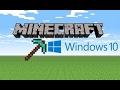 Download Minecraft Windows 10 edition grátis!!! Link na descrição.