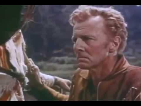 Daniel Boone - 1956 - [Western][Przygodowy] [Lektor]