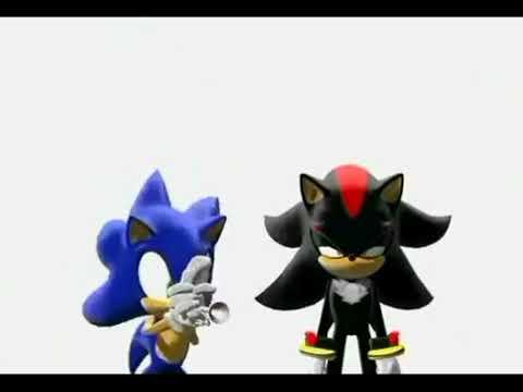 Meme Random Of Sonic Trompet Kirby Song Put On Plis Headphones Youtube