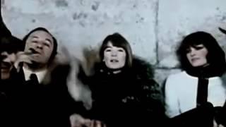 Françoise Hardy - Assiette Niet