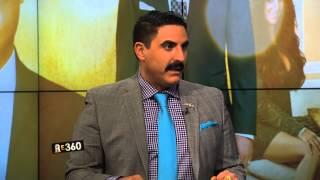 Reza Farahan from Bravo