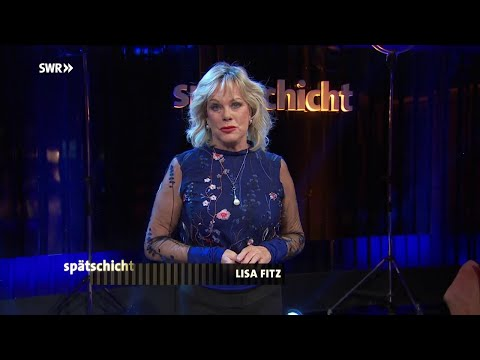 Lisa Fitz spricht über die Matrix 15.01.2021 - Bananenrepublik