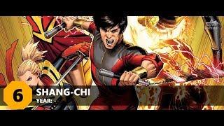 Shang-Chi,