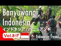 Travel in Indonesia Day8 / インドネシア旅 No.008
