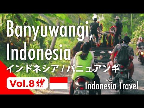 Travel in Indonesia Day8 / インドネシア旅 No.008