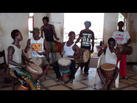 Tamala Jembe, Guinea - Concorba.mp4