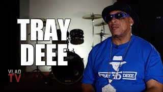 Tray Deee: Vlad Getting Robbed for a Kilo was a Blessing in the Long Run (Part 19)