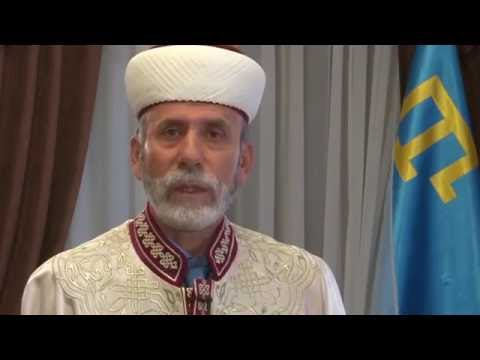 Муфтий Крыма пишет доносы оккупантам