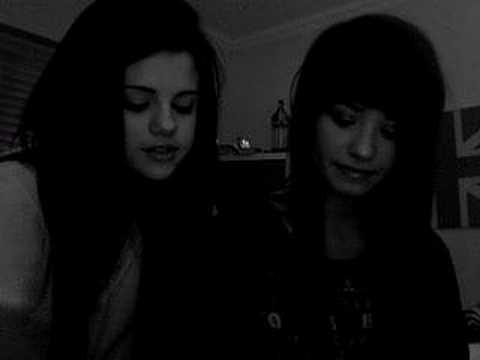 demi Lovato and Selena Gomez shout outs!! Thumbnail image