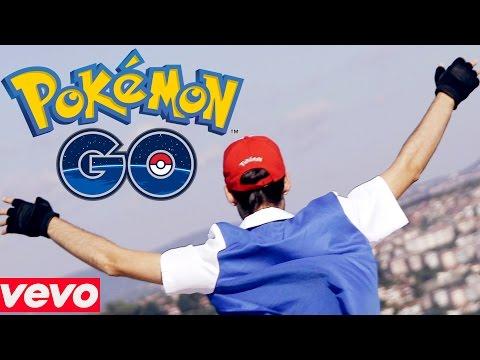 Orkun Işıtmak - #Pokemon Benim ( Official Video )