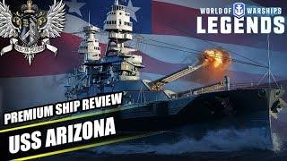 World of Warships: Legends  Texas Marine Xbox One — buy