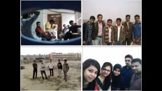 Memory Reminiscing:: 5th Batch, Dept. of MKT, Jagannath University