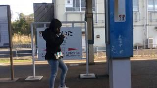 【JR九州 日田彦山線】田川後藤寺→小倉 2020.4.6