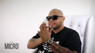 Testimonio Real de Micropigmentacion - Artista de Reggaeton Cochi Mundial