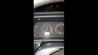 видео электронная педаль газа