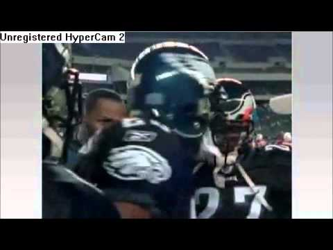 Brian Dawkins and Ray Lewis Passion
