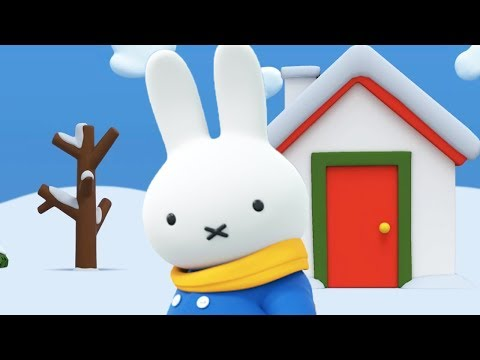 Miffy's World   Miffy's Daily Life - Christmas Update - Kids Cartoon Games For Babies And Toddlers