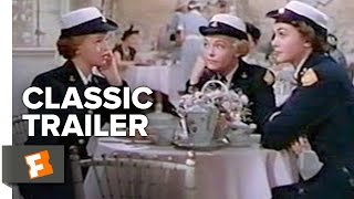 Skirts Ahoy! (1952) Official Trailer - Esther Williams, Joan Evans Movie HD