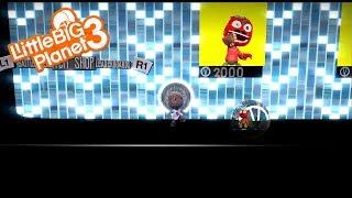 LittleBigPlanet 3 - Fortnite legendary skins (Dlc)