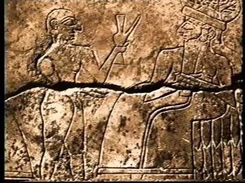 Mesopotamien - Die erste Zivilisation der Menschheit