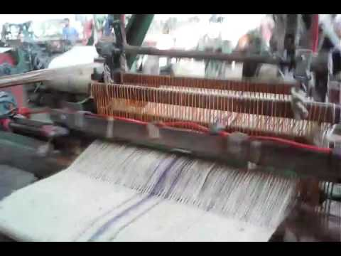 National jute mills sirajgonj bangladesh part2