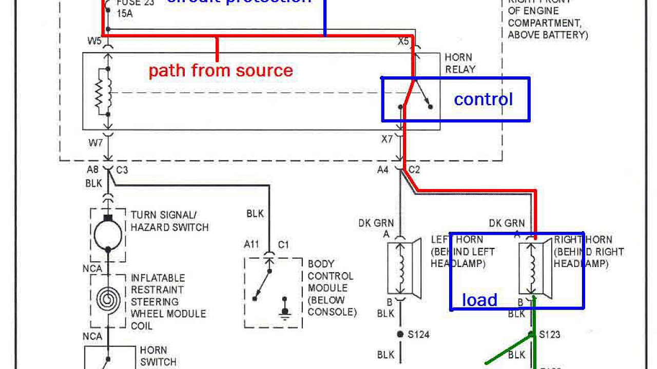 hq720 1989 ford f150 electric window lock wiring diagram fixya,091998 Ford F150 Fuse Box Diagram Fixya