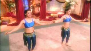 Slim Down with Neena and Veena Part 3