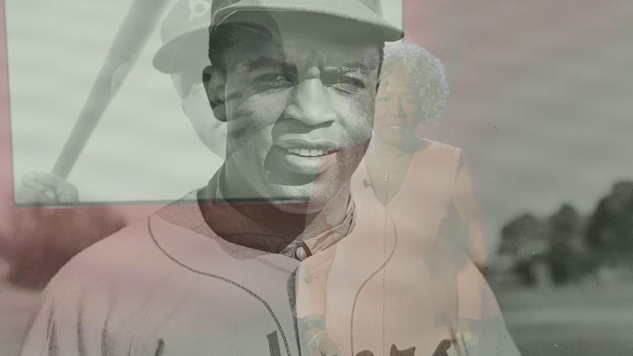 Jackie Robinson broke MLB color barrier 74 years ago