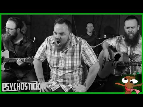 From the Heart (I Hate You) - PSYCHOSTICK