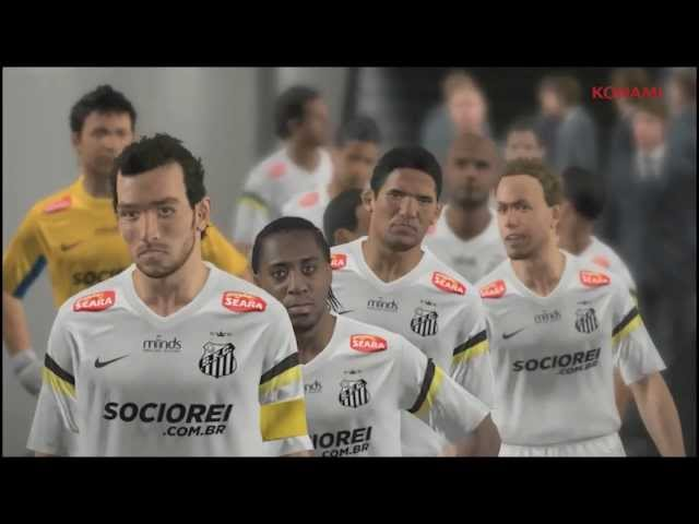 [Spanish] Tutorial - Heart [PES 2014] Videos De Viajes