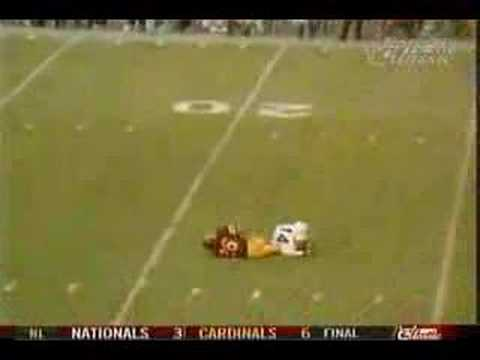 USC-ND '74 - The Anthony Davis Game
