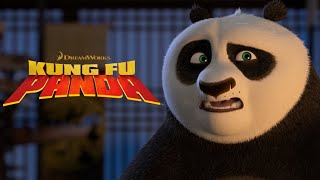Po's Puzzling Riddle | NEW KUNG FU PANDA