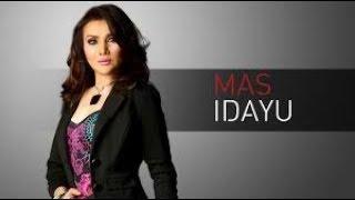 MAS IDAYU - CINTAKU 100% REMIX KARAOKE | TOPARMON MUSIC