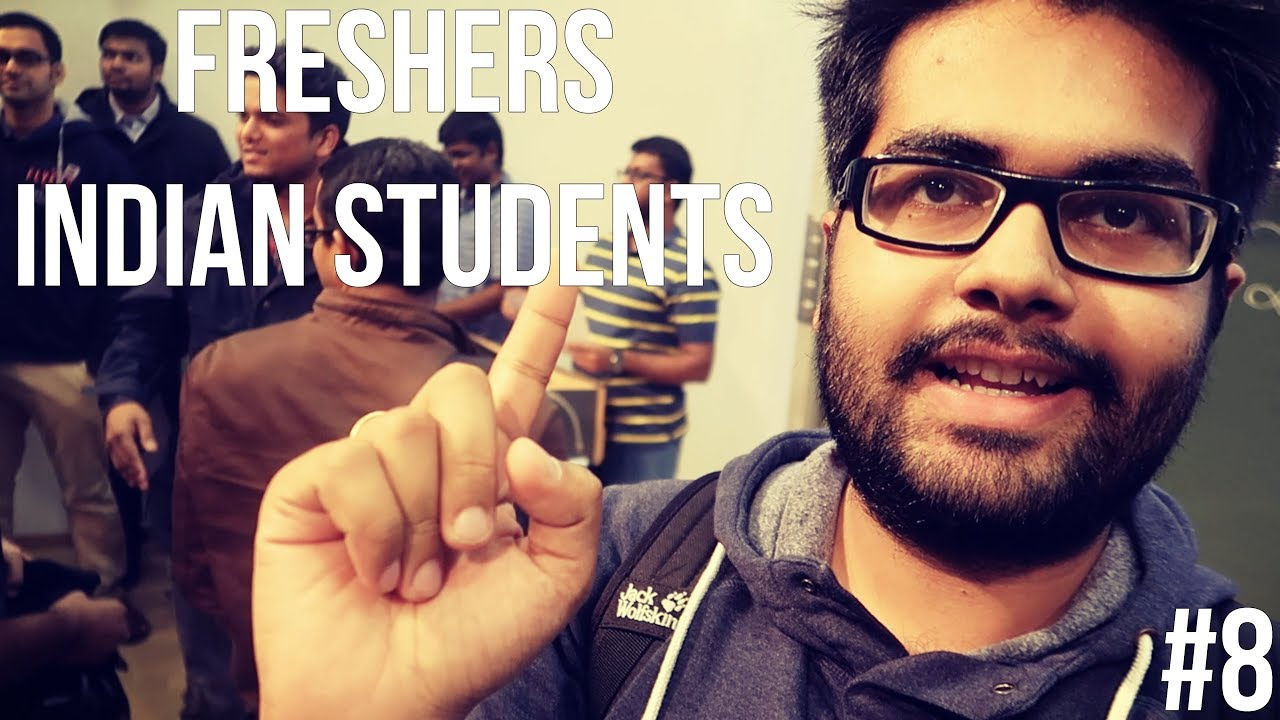 Download Freshers Indian Students: TUHH Greet and Meet