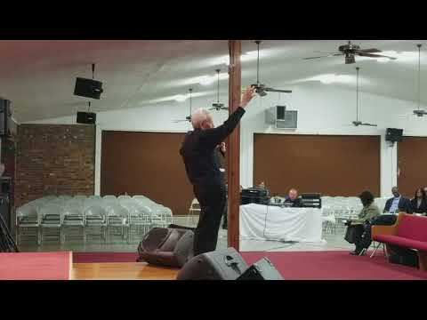 12-16-17 am Faith Brother David Terrell Year end revival
